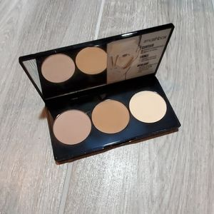 Smashbox Contour Palette Light to Medium Skintone